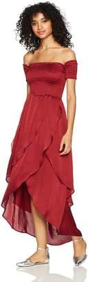 Lucy-Love Lucy Love Women's Portrait Dress