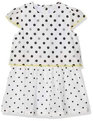 Esprit Girl's Woven Dress,(Size: )