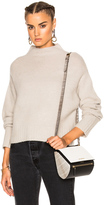 Alexander Wang Mock Neck Sweater
