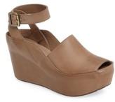 Chocolat Blu Women's Wisper Wedge Sandal