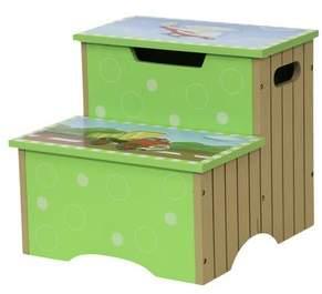 Sensational Step Stool Shopstyle Uk Ibusinesslaw Wood Chair Design Ideas Ibusinesslaworg