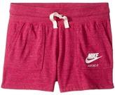 Nike Gym Vintage Shorts Girl's Shorts