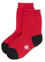 Petit Bateau Girls polka dot socks