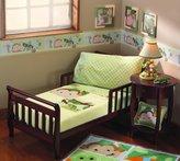 Lambs & Ivy Papagayo 4 Piece Toddler Set