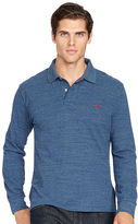 Big & Tall Polo Ralph Lauren Classic-Fit Mesh Polo Shirt