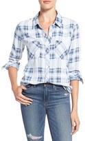 Rails Women's 'Carter' Plaid Shirt