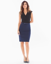 Soma Intimates Ellie Fitted Sleeveless Dress