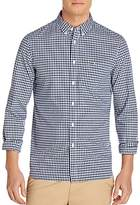 Lacoste Casual Long Sleeve Button-Down Shirt