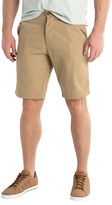 Specially made Three-Pocket Button-Fly Woven Shorts (For Men)