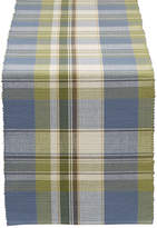 DESIGN IMPORTS Design Imports Lake House Plaid Table Runner