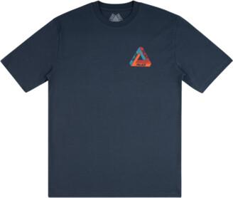 Palace Tri-Tex T-Shirt - Large