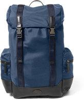 Ralph Lauren Thompson Military Backpack