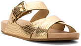 MICHAEL Michael Kors Women's Sawyer Slide
