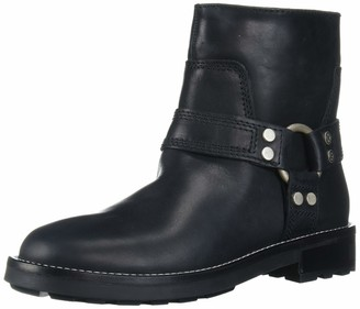 Diesel Women's D-THROUPER AB W-Boots Fashion