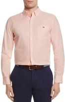 Vineyard Vines Gingham Tucker Slim Fit Button-Down Shirt
