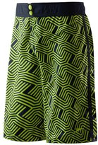 Speedo Men's Linear Links Reversible Boardshort 8122004