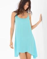 Soma Intimates Elan Spaghetti Strap Cover Up Dress