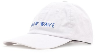 Know Wave denim cap