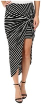 Culture Phit Baylyn Knotted Skirt