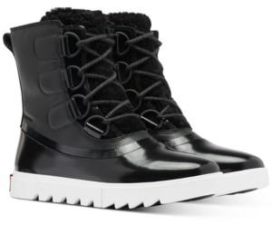 Sorel Women's Joan of Arctic Next Lite Boots Women's Shoes