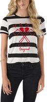 Vans Hatchet Heart Ringer T-Shirt
