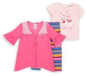 44831bdeb2650 Little Lass Pink Kids' Clothes on Sale - ShopStyle