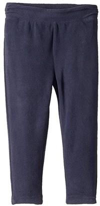 Columbia Kids Glacial Leggings (Toddler) (Nocturnal) Girl's Casual Pants