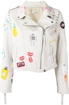 P.A.R.O.S.H. Mistic jacket