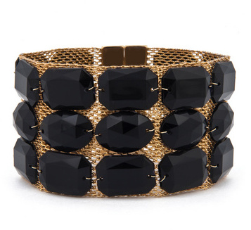Cara Accessories From Daytime to Night Bracelet