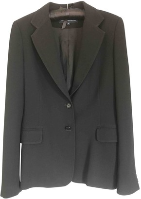 French Connection Black Jacket for Women
