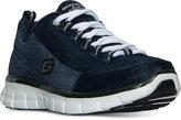 Skechers Women's Synergy: Style Watch Memory Foam Walking Sneakers from Finish Line