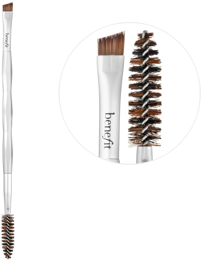 Benefit Cosmetics - Angled Eyebrow Brush & Spoolie