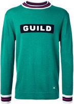 GUILD PRIME Guild sweatshirt - men - Cotton/Acrylic - 1