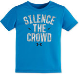 Under Armour Little Boys' Graphic-Print T-Shirt