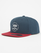 Vans Side Stripe Boys Snapback Hat