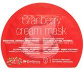 Masque Bar iN.gredients Cranberry Cream Mask