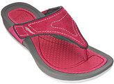 Dansko Leather Thong Sandals - Katy