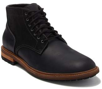 Warfield & Grand Artillery Leather Lace Up Boot