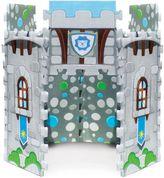 P'kolino® 2-in-1 Play Mat Castle