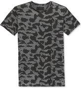 GUESS Men's Ernst Graphic-Print T-Shirt