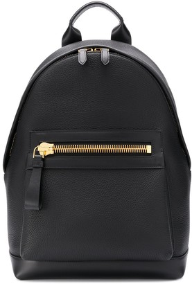 Tom Ford Zip Pocket Backpack