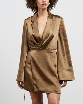 Significant Other Emile Dress