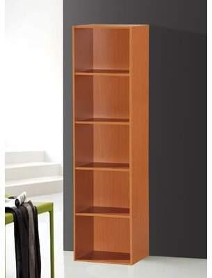 Andover Mills Scottdale Standard Bookcase