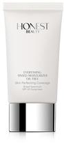 Honest Beauty Everything Tinted Moisturizer Oil Free SPF 20 - Honestly Praline - Sunny Beige