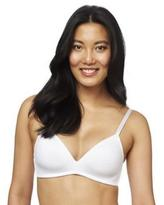 Ellen Tracy Radiant No Wire Backsmoother Bra