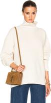 Sea Cashmere Sweater