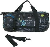 Batman DC Comics Packable Duffle Bag