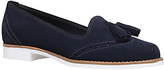 KG by Kurt Geiger Koke Tassel Loafers