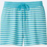 Uniqlo Women's Airism Pile Lounge Shorts