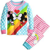 Disney Mouse Kiss PJ PALS for Girls
